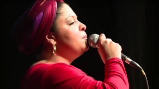 Fabiana Cozza e Marcelino Freire - Cantos Negreiros - AuTORES EM CENA (2010)