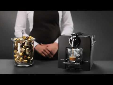 Reamorcer Machine A Cafe Nespresso