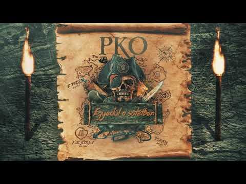 PKO - Egyedül A Sötétben / Fekete Péntek 2019 / | OFFICIAL AUDIO |