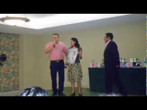 LLUVIA DE DIAMANTES  OMNILIFE - NOV.2013 VERACRUZ, MX
