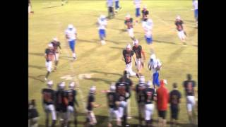Casey A. Conners #99 DE 2012 Highlight Film