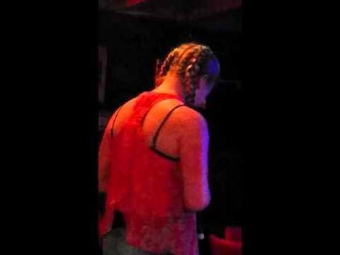 More Like Her - Alyssa @ karaoke