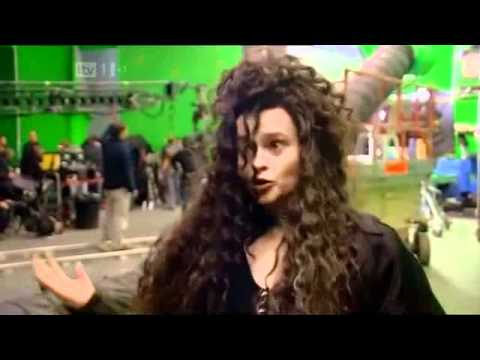 Harry.Potter and the Deathly Hallows Part 2: Behind the Magic (1/5)