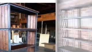 видео Банкетка Лондон