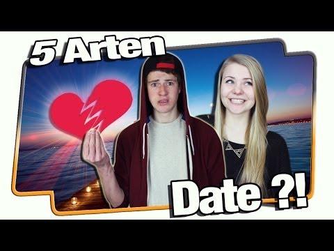 5 Arten wie man NICHT nach einem Date fragen sollte mit DominoKati