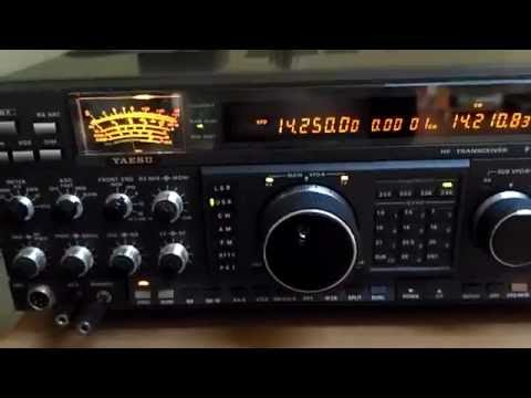 kenwood radio how to set processor in vs processor out