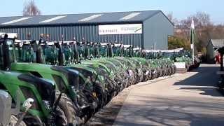 Fendt tractors for sale