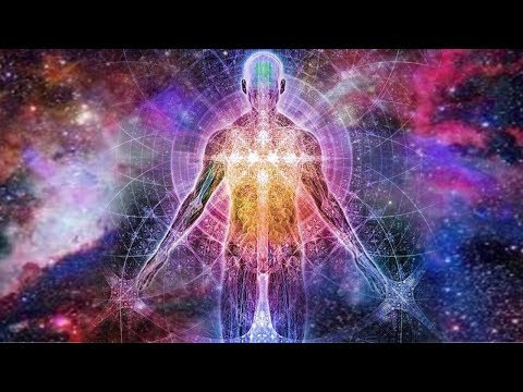 THE GOD FREQUENCY | Remove Self Limiting Beliefs | 963 Hz | Kundalini Energy