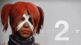 Destiny 2 - ВЫШЛА! ПЕРВЫЙ ВЗГЛЯД ОТ БРЕЙНА