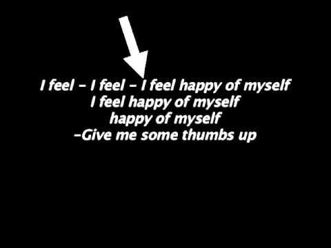 Believe In Yourself - the Karaoke Version!