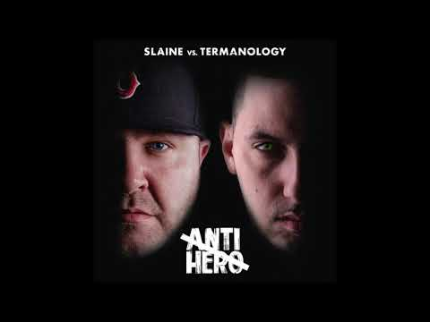 Slaine & Termanology feat. Conway -