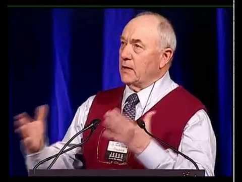 Talk by Pastor Jock Duncan of Adelaide