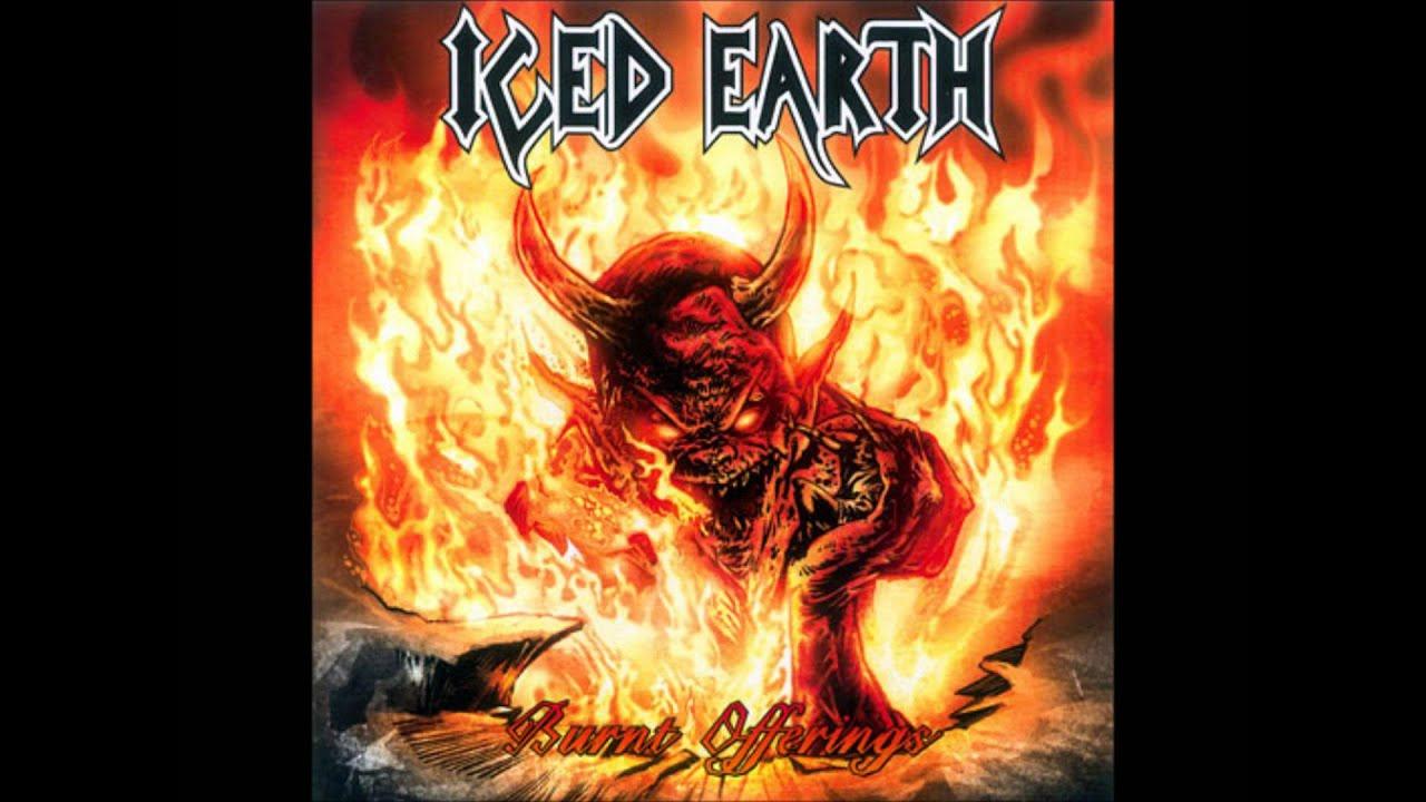 Iced earth lyrics