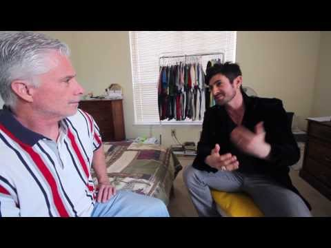 The Middle Age Makeover With Charles The Bachelor (Alpha M. Project S1E3)