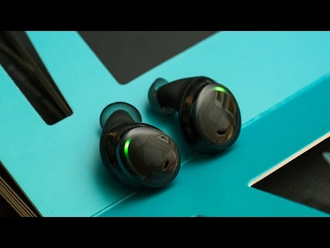 Bragi's truly wireless earbuds are actually good — CES 2016