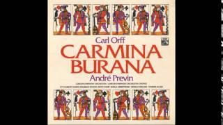 Carmina Burana by Carl Orff [Best Sound, Best quality]