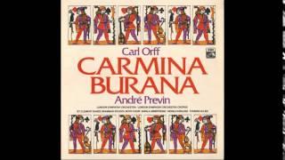 Carmina Burana by Carl Orff [Best Sound, Best quality]