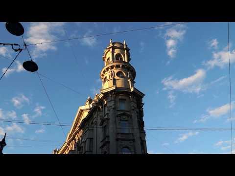 Как раньше назывались советские улицы в спб