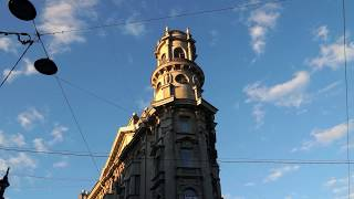 Улица Рубинштейна- главная тусовочная улица Петербурга. Петербург своими глазами - 3 серия 3 сезон