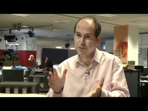 What was your first computer, Rory Cellan-Jones?