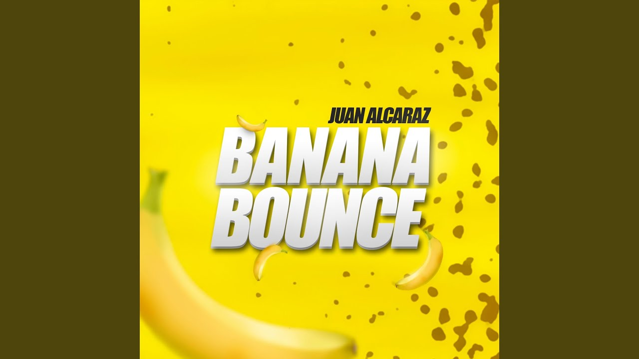 Download Banana bounce (Radio edit)