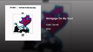 Mortgage On My Soul [Wah-Wah]