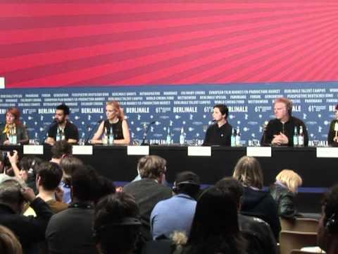 Arabic-Web-Berlin Festival screens Iranian contender