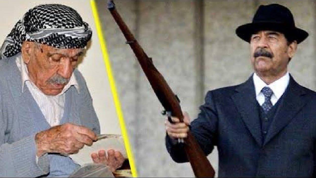 لن تصدق ما قاله طباخ صدام حسين بعد وفاته وأسرار خطيرة جدًا