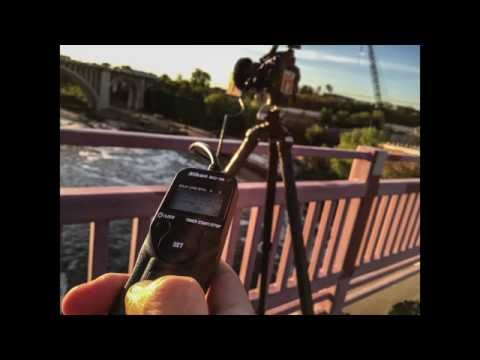 How to Get Maximum Sharpness and Detail from a DSLR Camera