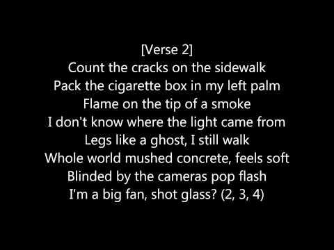 Yelawolf - Empty Bottles  [LYRICS ON SCREEN]