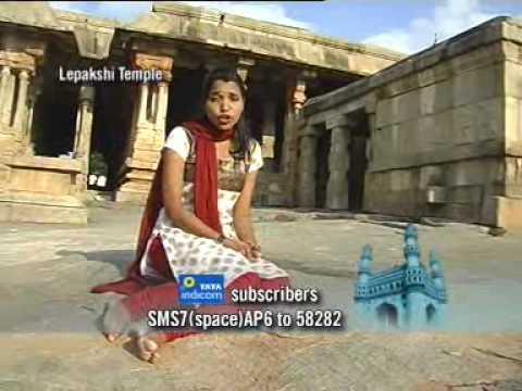 7 Wonders of India: Lepakshi Temple