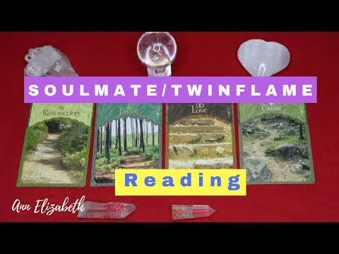 Soulmate Twinflames Autumn Equinox Energy Reading 9/24-30 - Trust the Divine Union is happening!
