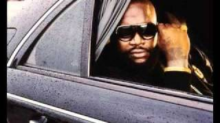Rick Ross - Im A Boss (Remix) (Feat. Meek Mill And Young Chris) 2011