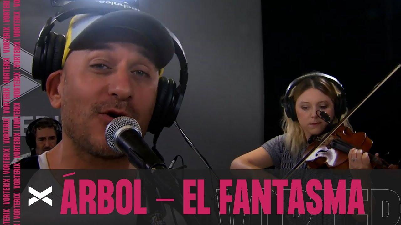Download ÁRBOL - EL FANTASMA