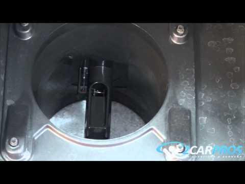 Mass Air Flow Sensor Clean Ford Explorer 1995-2001