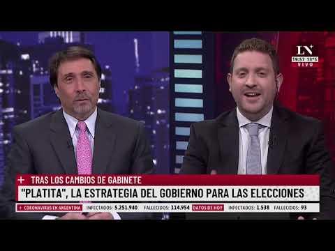 Feinmann y Viale despedazaron a Larreta en LN+