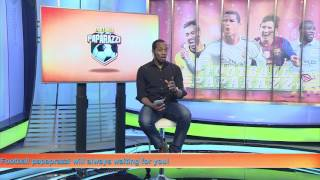 Download Video Football Paparazzi on StarTimes! MP3 3GP MP4