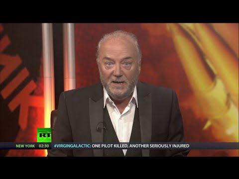 Sputnik with George Galloway and Joseph Hayat - Episode 50 - 1st November 2014