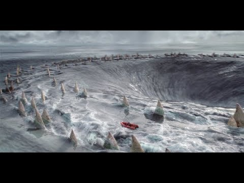 Download The Sea Monsters Arriving Percy's Boat Scene   Percy Jackson (2013)
