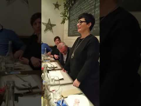 ENPA Piacenza - cena di Natale 2017