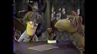 "Classic Sesame Street - ""Flabbergasted"""