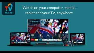 ✅TVMucho UK TV Abroad Streaming Service Review