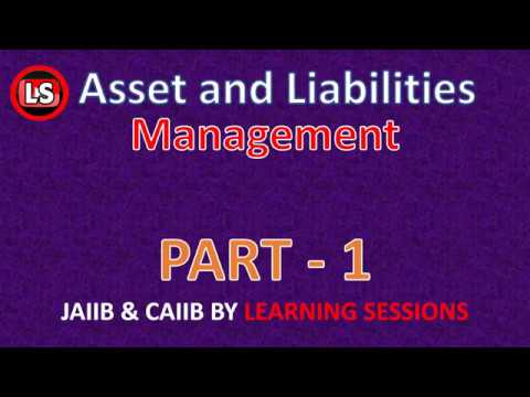ALM - Asset Liability Management in detail | ALM mismatches