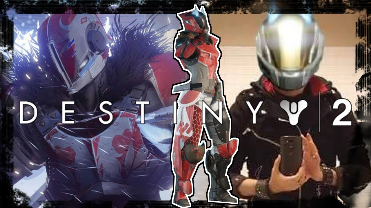 How Bungie shaped Destiny from fantasy to 'mythic sci-fi ...  |Destiny Game Races