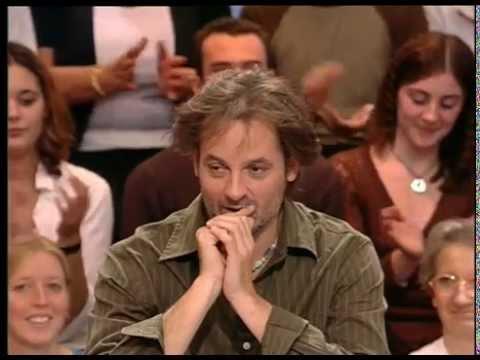 Arturo Brachetti, Cédric Pioline, Bernard Lavilliers - On a tout essayé - 25/10/2004
