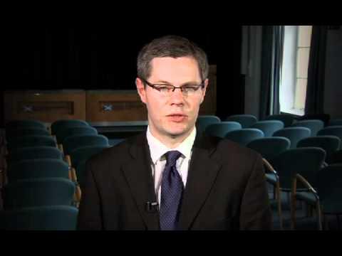 Derek Mackay- Question 6