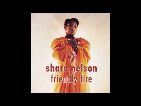 Shara Nelson - I Fell (So You Could Catch Me)