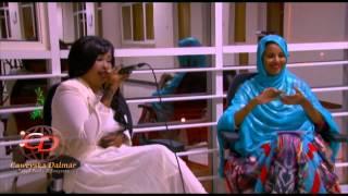 Ubax Axmed Ibrahim - Dadab Gal