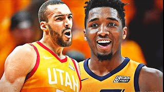 Donovan Mitchell Tests Positive For Coronavirus After Jazz Teammate Rudy Gobert Infected!