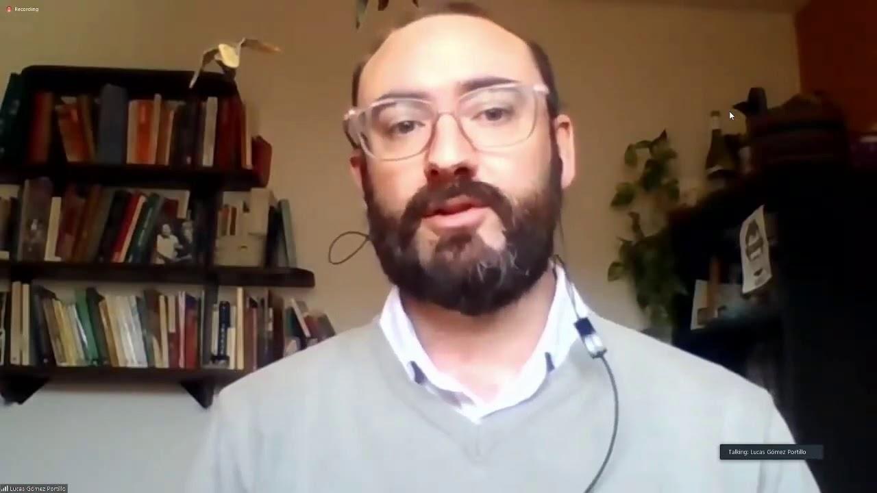Lucas Gómez Portillo - Audiencia Pública